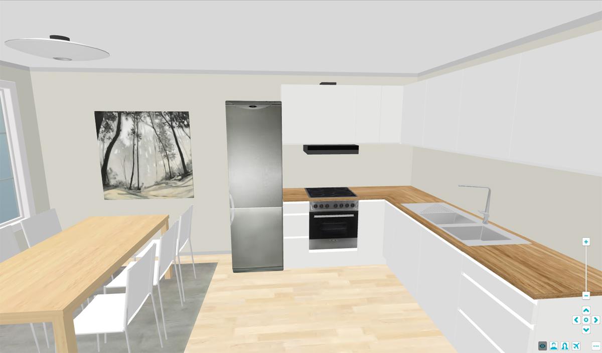 Badezimmer Planen 3D - Design