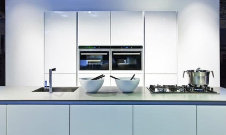 Finanzierung für die neue Küche