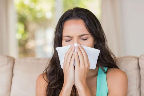 Wohnung einrichten Allergie