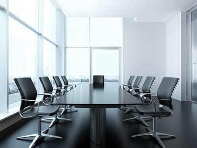 Moderne büroeinrichtung  Inspiriert vom Silicon Valley: moderne Büroeinrichtung - Wohnungs ...