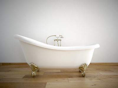 badewanne mit f en energiemakeovernop. Black Bedroom Furniture Sets. Home Design Ideas