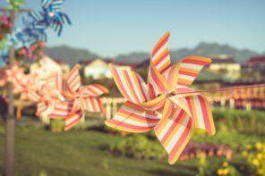 Bastelideen für die Sommer-Deko – Schönes einfach selbst machen