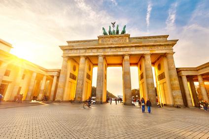 Berlin bietet zahlreiche unterschiedliche Wohnmöglichkeiten