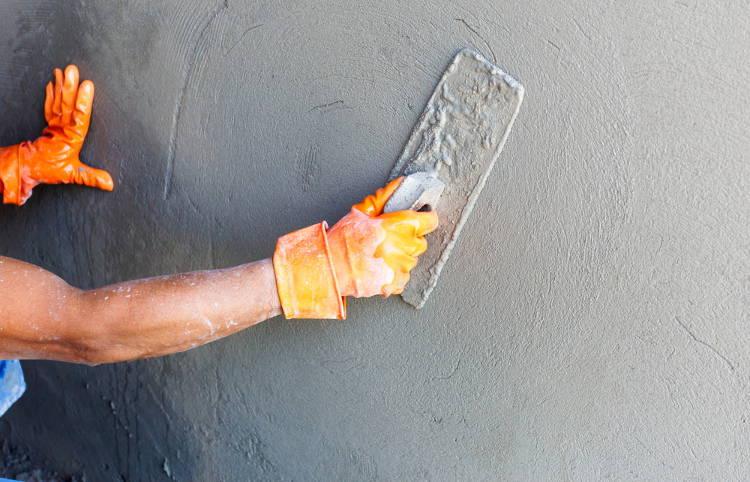 Beton ist ein vielseitiger Werkstoff