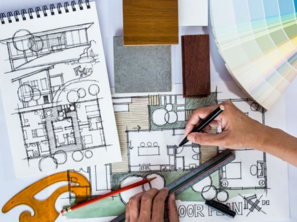 Möbel individualisieren