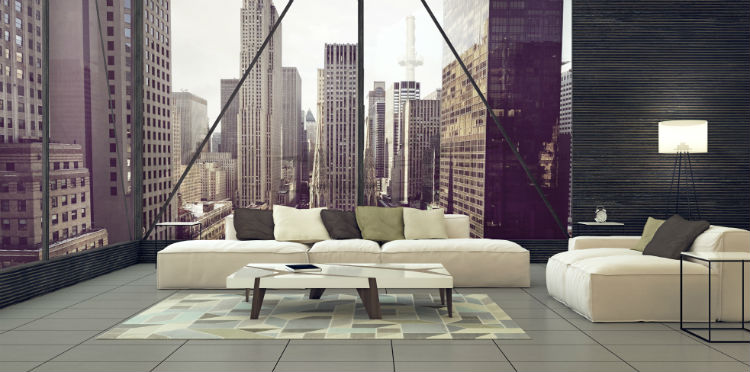 vor und nachteile einer dachgeschosswohnung wohnungs. Black Bedroom Furniture Sets. Home Design Ideas