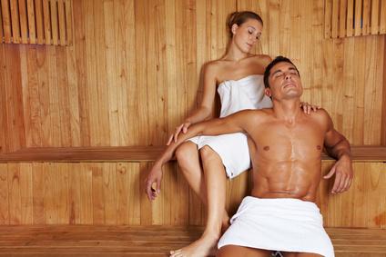 In den eigenen vier Wänden eine Sauna installieren