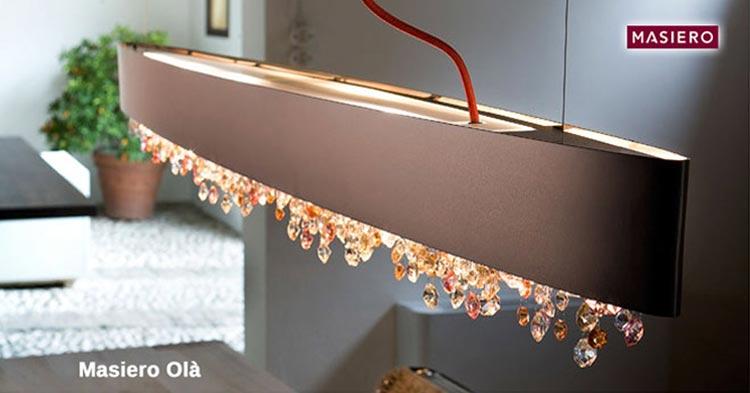 Mit designerlampen dem raum leben einhauchen wohnungs for Designerlampen gunstig