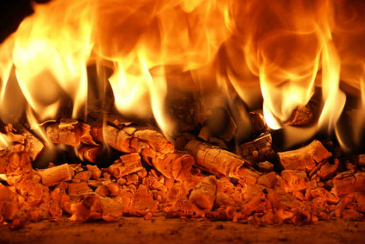 Flexible Kaminöfen: Wärme, wohin man will