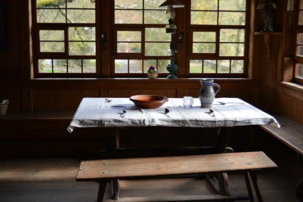 Eckbänke: Mehr Gemütlichkeit in der Küche