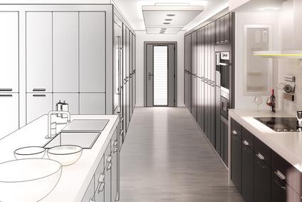 Die richtigen Einrichtungsgegenstände beim Wohnungswechsel ausfindig machen