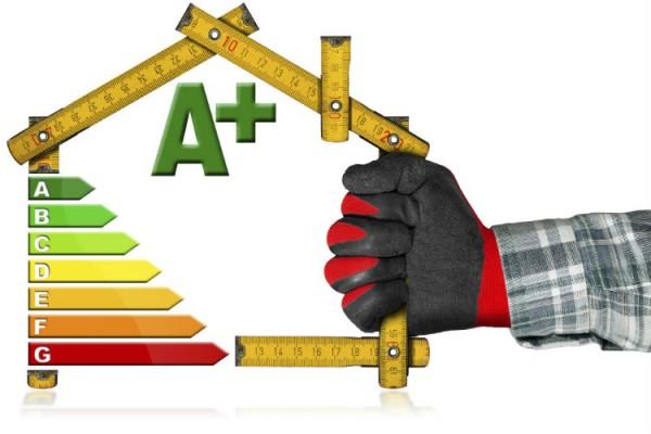 Energiesparen im Haushalt