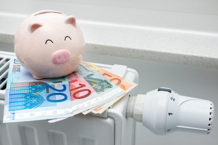 Tipps zum Energie sparen