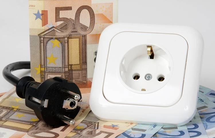 Mit der Investition in neue Geräte lässt sich bares Geld sparen