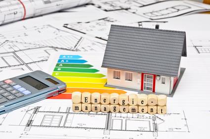 Die Investitionskosten in ein Niedrigenergiehaus sind zwar höher, lohnen sich aber auf Dauer allemal