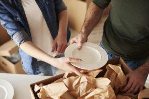Erstausstattung für die Wohnung – Checkliste