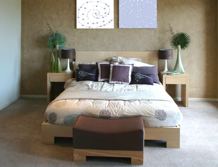 wohnstile feng shui wohnungs. Black Bedroom Furniture Sets. Home Design Ideas