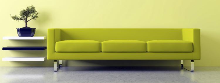 verbessertes wohlbefinden durch feng shui im wohnzimmer wohnungs. Black Bedroom Furniture Sets. Home Design Ideas