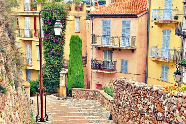 Französische Balkone