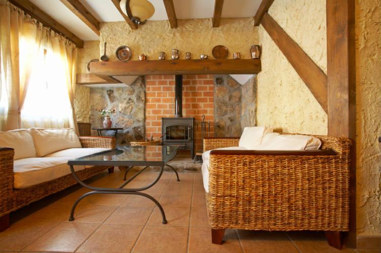 Wohnzimmer In English Progo