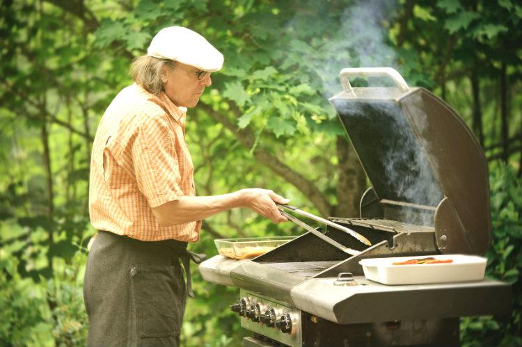Gasgrills im Test Welcher macht das leckerste Essen