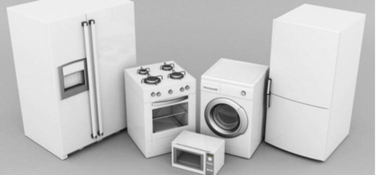 Leise Haushaltsgeräte