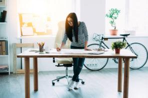 Gewerbliche Mietwohnung – was Sie bei der gewerblichen Nutzung beachten müssen