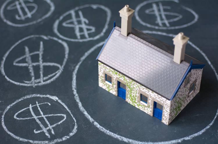 Immobilie Finanzierung