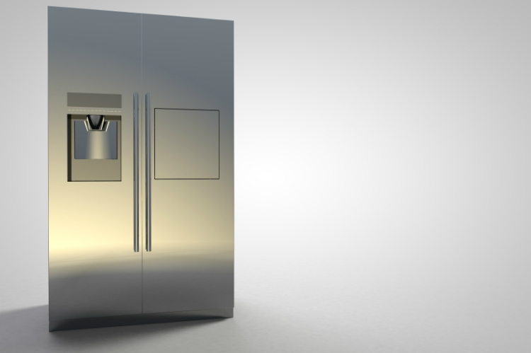 Aeg Kühlschrank Umzug : High tech kühlschränke: was die modernen haushaltsgeräte heutzutage