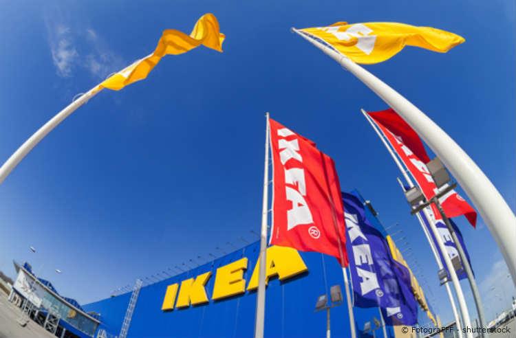Ikea will Umsatz verdoppeln