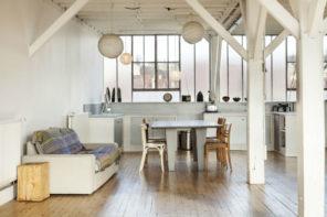 Trend Küchensofa: Ein Sofa in der Küche?