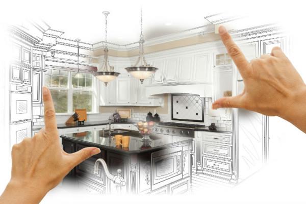 Küche selber gestalten