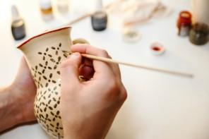 Keramik Trend: So dekorieren Sie mit Keramik