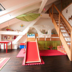 Kinderzimmer Gestalten Mit Konzept - Darauf Kommt Es An! Babyzimmer Mdchen Und Junge