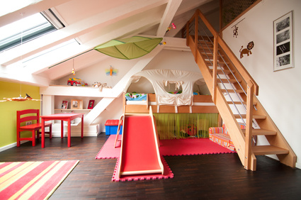 Kinderzimmermöbel selber bauen  Blog 1: KINDERZIMMER SELBER GESTALTEN