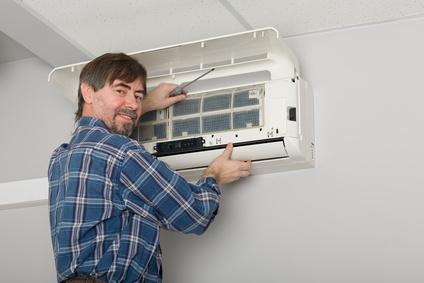 Der Einbau einer Klimaanlage ist meistens innerhalb eines Tages möglich
