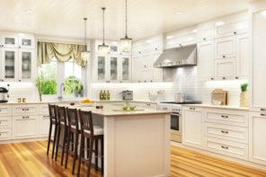 Tipps und Tricks für die perfekte Küchenbeleuchtung