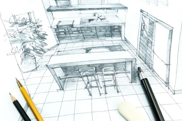 Küchenplanung: Berater engagieren oder selbst planen ...