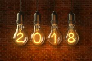 Das sind die Lampentrends 2018