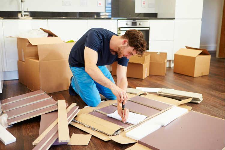 Möbel Aus Pappe möbel aus pappe günstig stabil und umweltfreundlich wohnungs