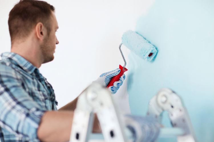 Wohnung Streichen Im Winter : Muss ich die Wohnung bei Auszug immer streichen?  Wohnungs