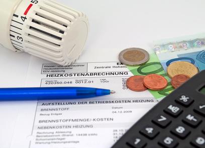Fast ein Drittel aller Betriebsnebenkostenabrechnungen sind fehlerhaft