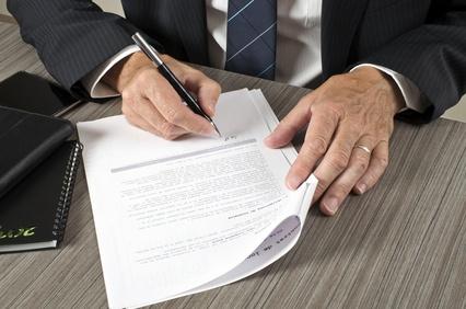 Augen auf beim Mietvertrag