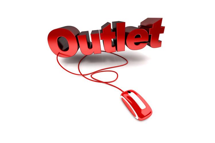 Online Outlet Warenhaus