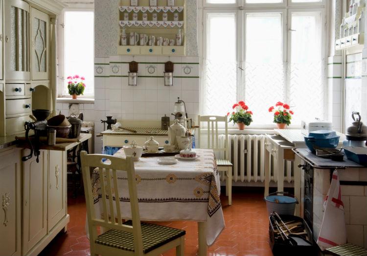 Möbel für küche  Recycling Möbel: Die ganz eigene Küche - Wohnungs-Einrichtung.de