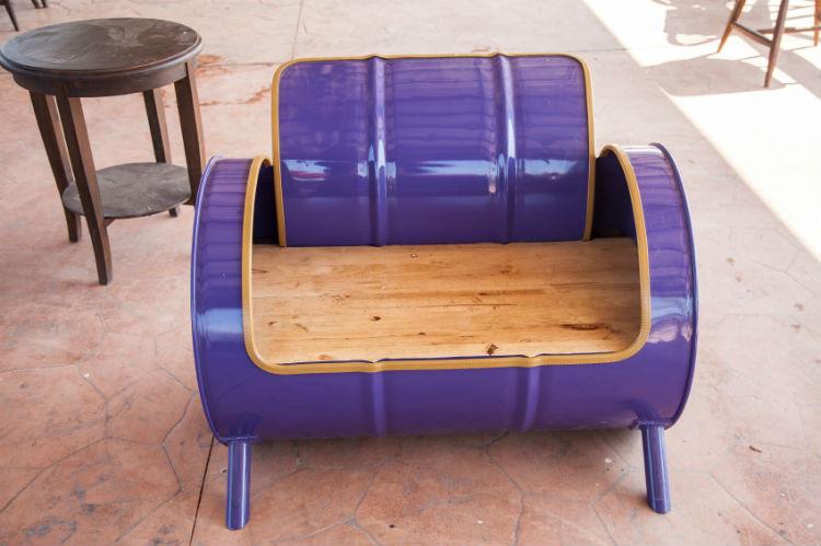 Recycling Möbel: Ideen für eigene Kreationen - Wohnungs ...