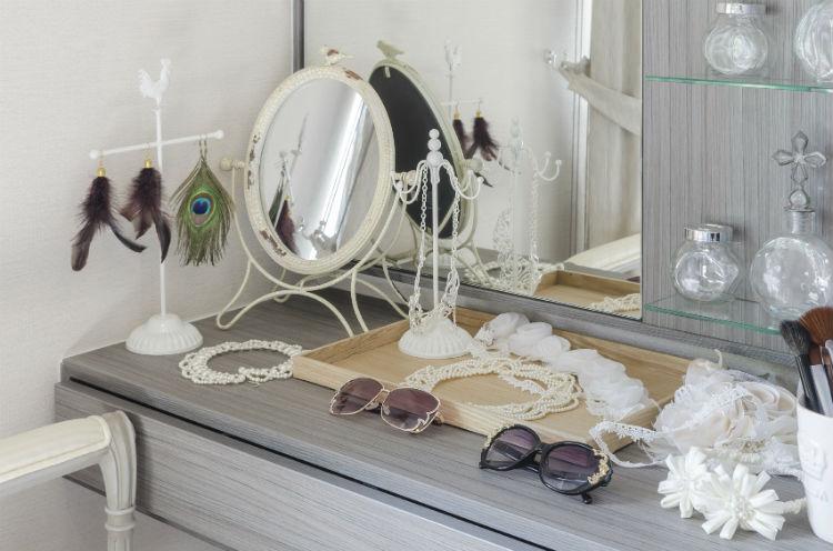 schminktische selber bauen einfacher als gedacht. Black Bedroom Furniture Sets. Home Design Ideas