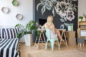Single Wohnung einrichten – Kreative Ideen zur Wohnraumgestaltung