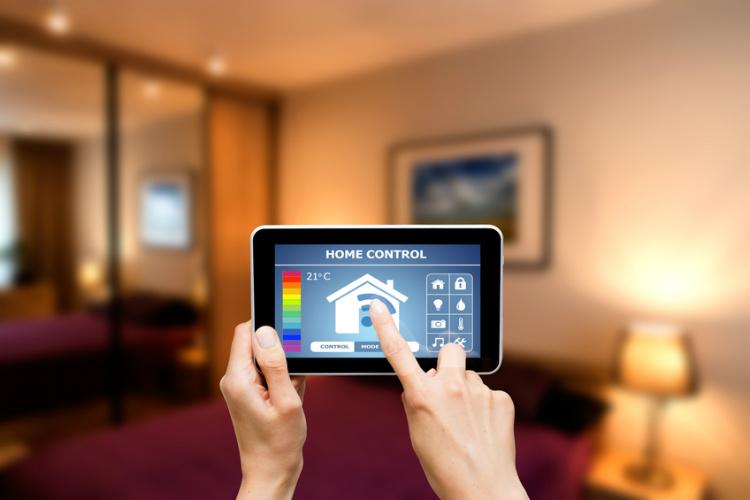 Smart Home Diese Technik macht uns das Leben leichter
