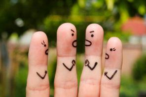Streit mit den Nachbarn – wie Sie die Harmonie wiederherstellen können
